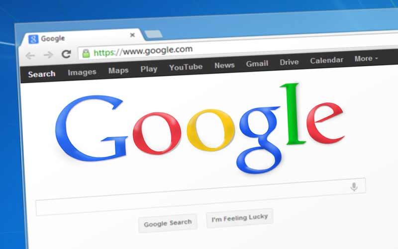 اشهار المواقع في محركات البحث