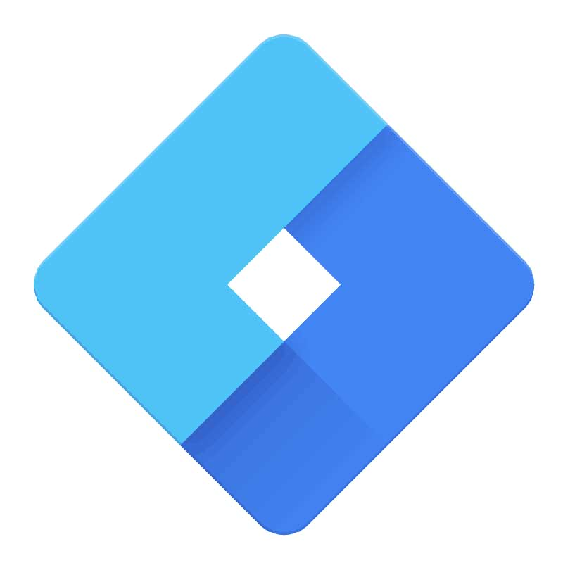 خدمة جوجل تاج مانجر