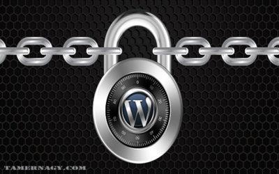 طرق لحماية مدونة الووردبريس من الاختراق