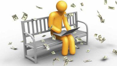 الربح من خلال الانترنت عبر موقعك الالكتروني